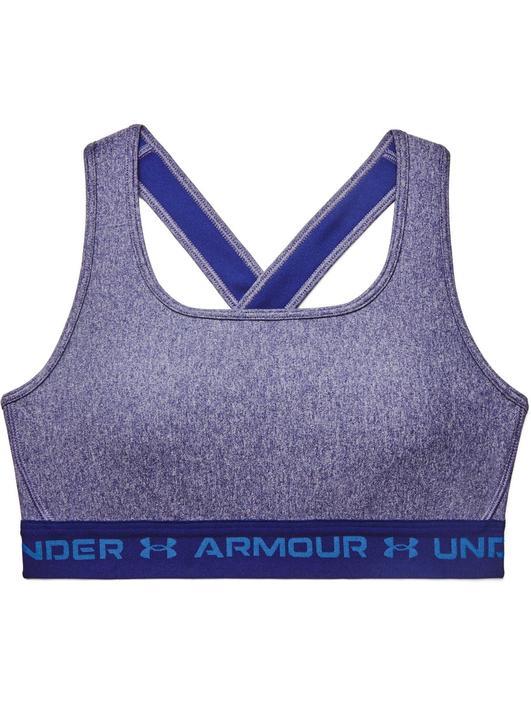 Mavi Kadın Armour® Mid Crossback Heather Spor Sütyeni