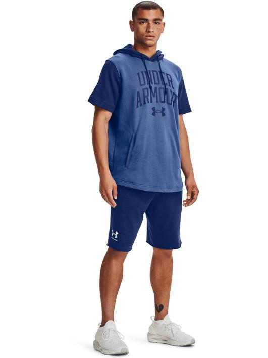 Mavi Erkek UA Rival Terry Şort