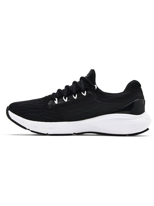Siyah Kadın UA Charged Vantage Koşu Ayakkabısı