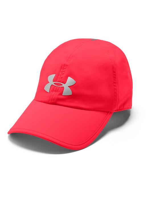 Unisex UA Run Shadow Şapka