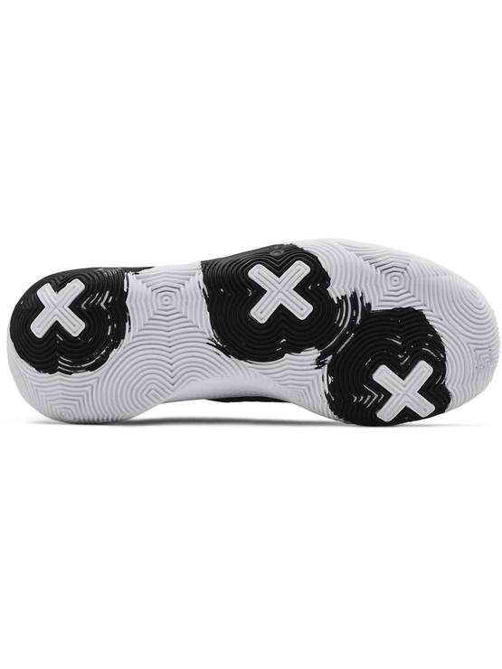 Unisex UA Spawn 3 Basketbol Ayakkabısı