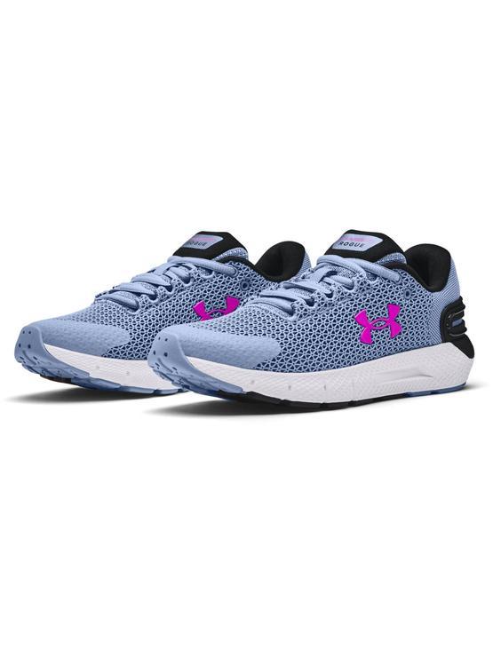Kadın UA Charged Rogue 2.5 Koşu Ayakkabısı