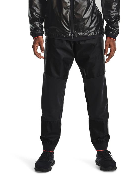 Siyah Erkek UA RECOVER™ Legacy Eşofman Altı