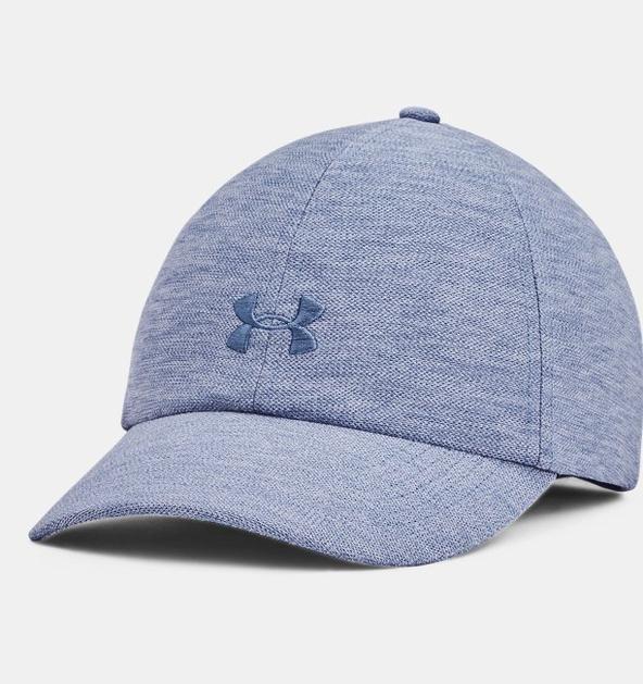 Kadın UA Play Up Heathered Şapka