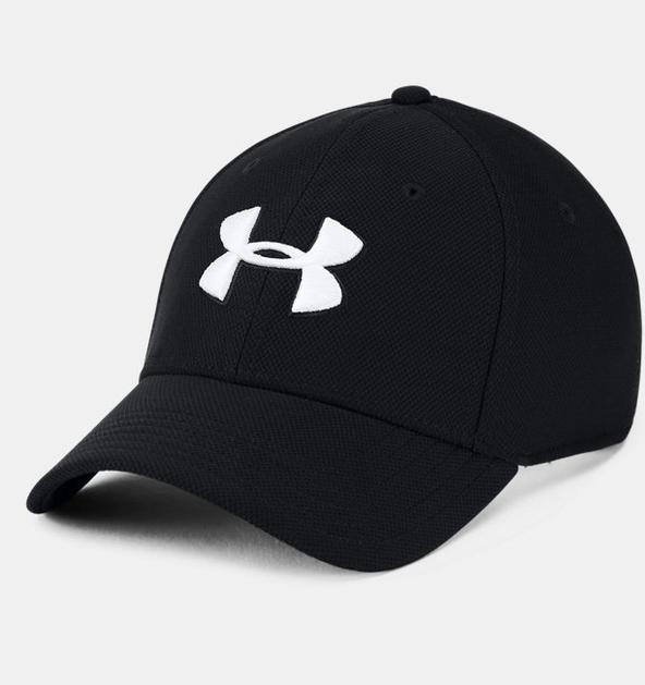Erkek UA Blitzing 3.0 Şapka