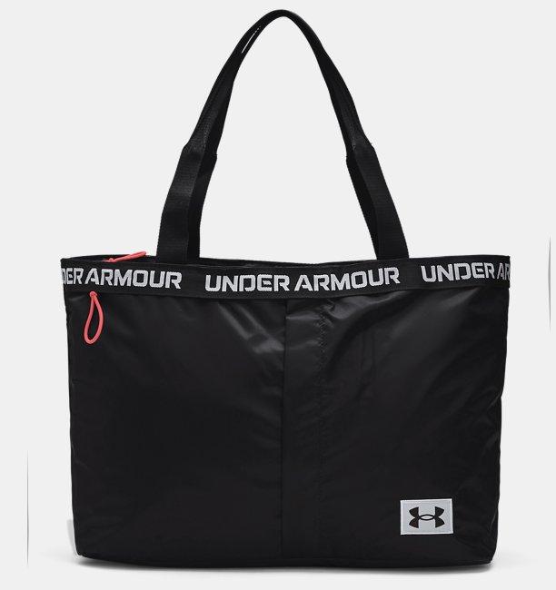 Kadın UA Essentials El Çantası Siyah