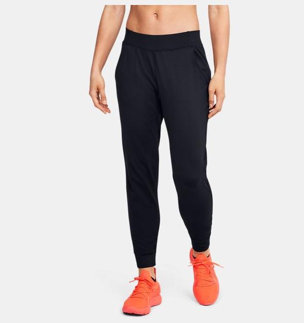 Kadın UA Meridian Jogger Eşofman Altı