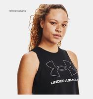 Kadın UA Sportstyle Graphic Atlet