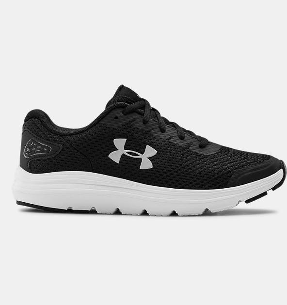 Kadın UA Surge 2 Koşu Ayakkabısı