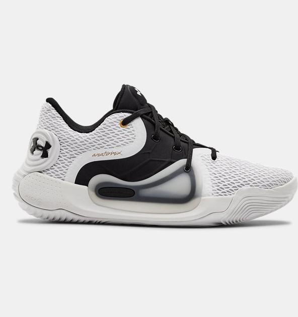Unisex UA Spawn 2 Basketbol Ayakkabısı