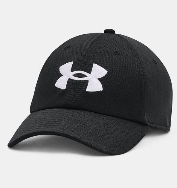 Erkek UA Blitzing Adjustable Şapka