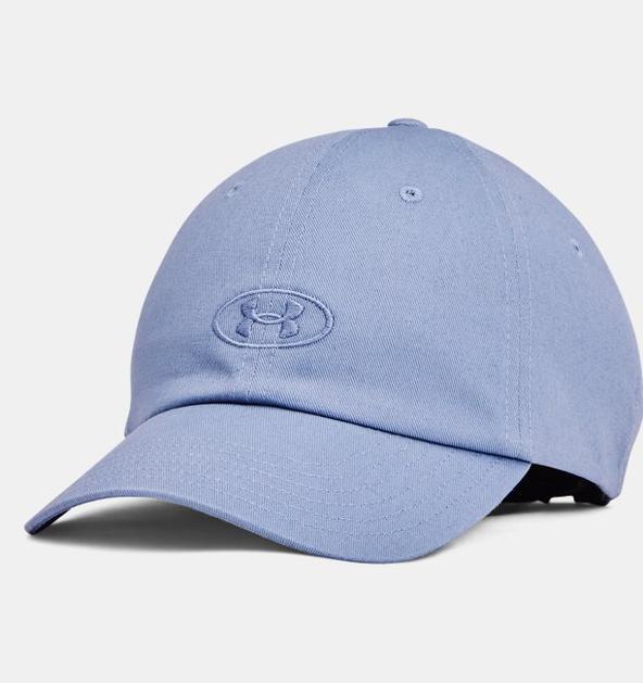 Kadın UA Essentials Şapka
