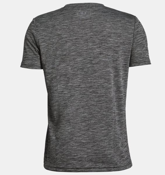 Siyah Erkek Çocuk UA Crossfade Tişört