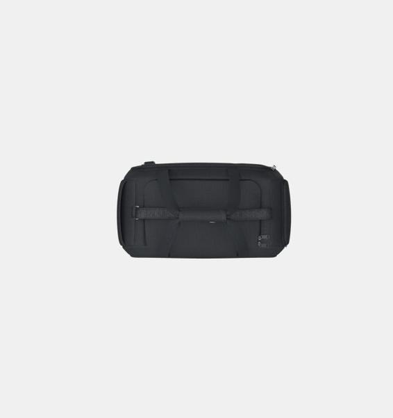 Siyah UA Undeniable Duffel 4.0 XS Silindir Çanta