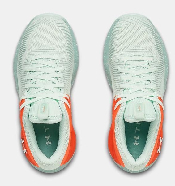 Mavi Kadın UA HOVR™ Apex 2 Antrenman Ayakkabısı