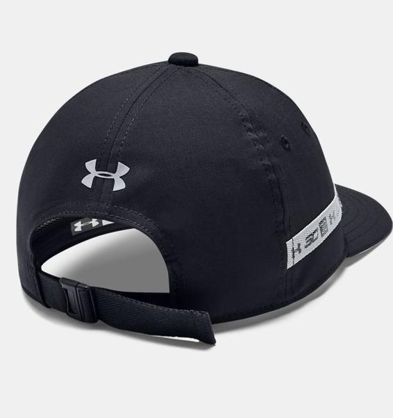 Siyah Erkek Çocuk SC30™ Crossover Şapka