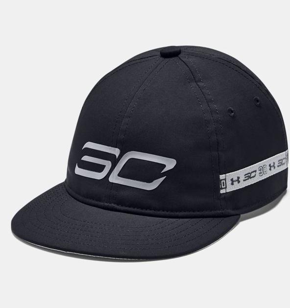 Erkek Çocuk SC30™ Crossover Şapka