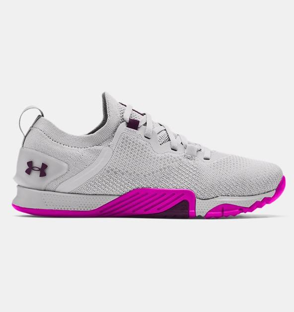 Kadın UA TriBase™ Reign 3 Antrenman Ayakkabısı