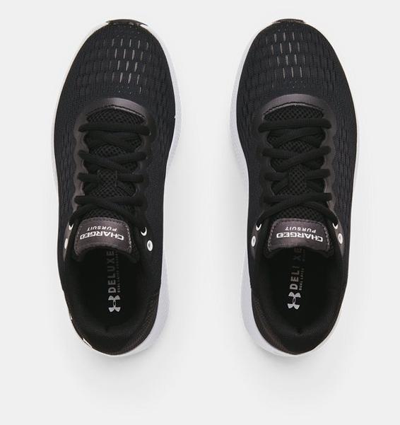 Siyah Kadın UA Charged Pursuit 2 SE Koşu Ayakkabısı