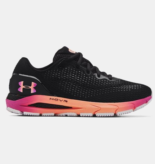 Kadın UA HOVR™ Sonic 4 Colorshift Koşu Ayakkabısı