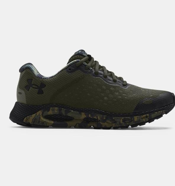 Erkek UA HOVR™ Infinite 3 Camo Koşu Ayakkabısı