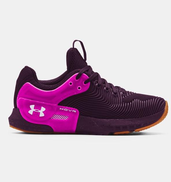 Kadın UA HOVR™ Apex 2 Gloss Antrenman Ayakkabısı