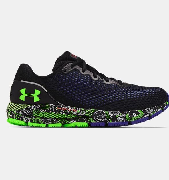Kadın UA HOVR™ Sonic 4 FnRn Koşu Ayakkabısı