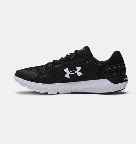 Siyah Erkek UA Charged Rogue 2.5 Koşu Ayakkabısı