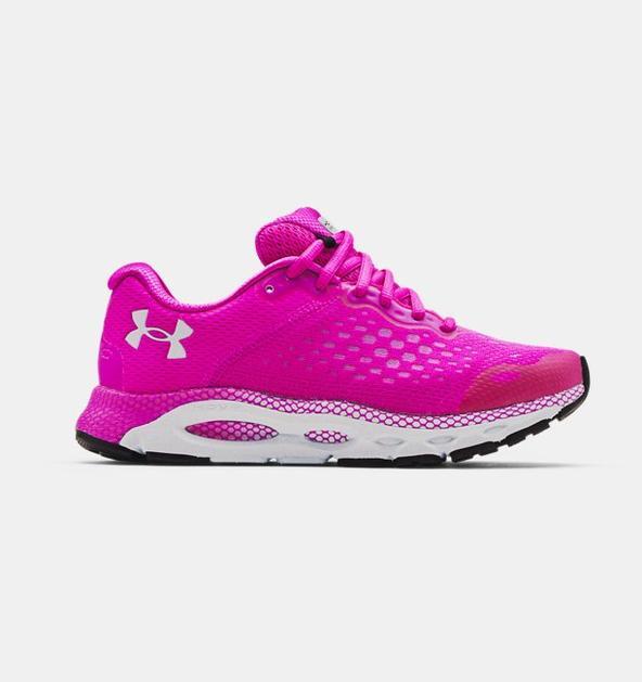 Kadın UA HOVR™ Infinite 3 Reflect Koşu Ayakkabısı