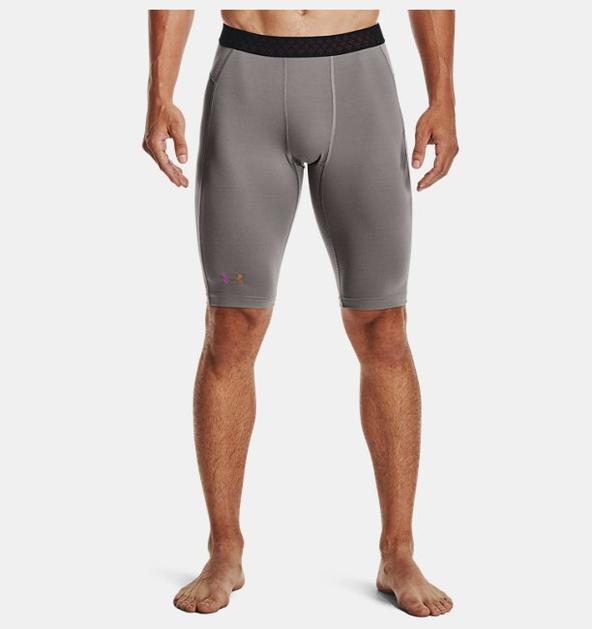 Erkek UA RUSH™ HeatGear® 2.0 Uzun Şort