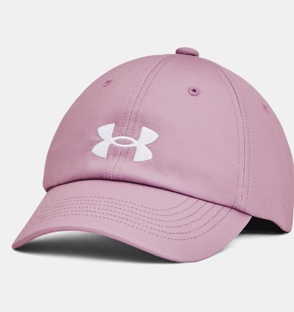 Kız Çocuk UA Play Up Şapka