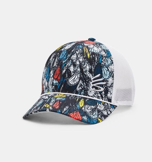 Unisex Curry Golf Şapkası