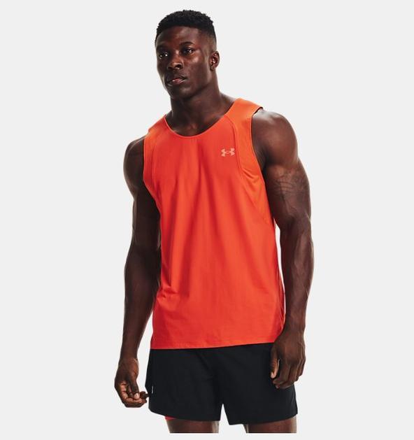Erkek UA Iso-Chill Run Atlet