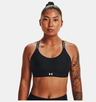 Kadın UA Infinity Mid Covered Spor Sütyeni