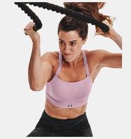 Kadın UA RUSH™ High Spor Sütyeni