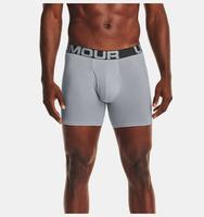 "Erkek Charged Cotton® 6"" Boxerjock® – 3'lü Paket"