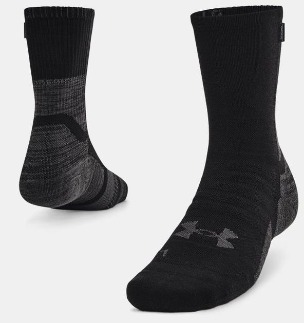 Unisex UA ArmourDry™ Run Wool Çorap