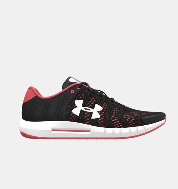 Kadın UA Micro G® Pursuit BP Koşu Ayakkabısı