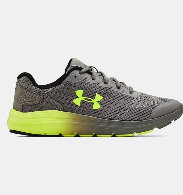 Erkek UA Surge 2 Koşu Ayakkabısı