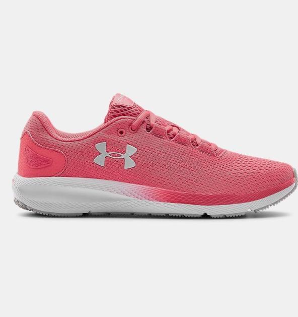 Kadın UA Charged Pursuit 2 Koşu Ayakkabısı