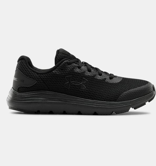 Çocuk UA Surge 2 Koşu Ayakkabısı