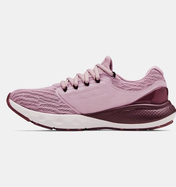 Kadın UA Charged Vantage Koşu Ayakkabısı