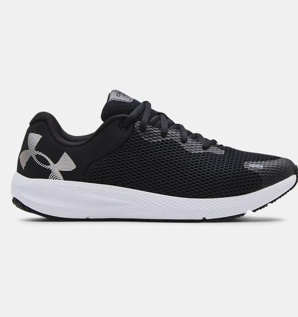Erkek UA Charged Pursuit 2 Big Logo Koşu Ayakkabısı