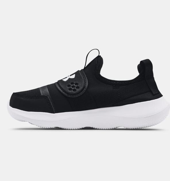 Erkek Çocuk UA Runplay Koşu Ayakkabısı
