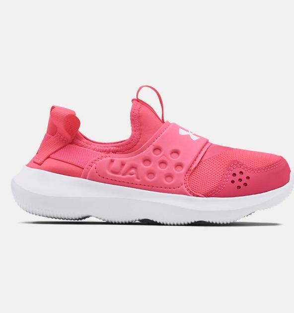 Kız Çocuk UA Runplay Koşu Ayakkabısı