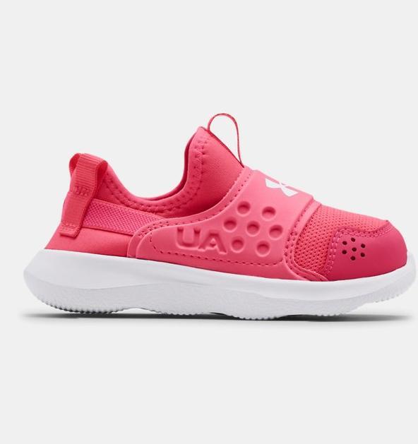 Kız Çocuk Bebek UA Runplay Ayakkabı