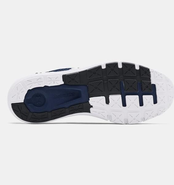 Lacivert Erkek UA Charged Rogue 2.5 Koşu Ayakkabısı