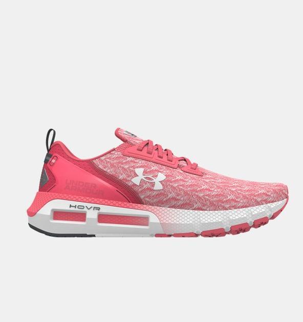 Kadın UA HOVR™ Mega 2 Clone Koşu Ayakkabısı