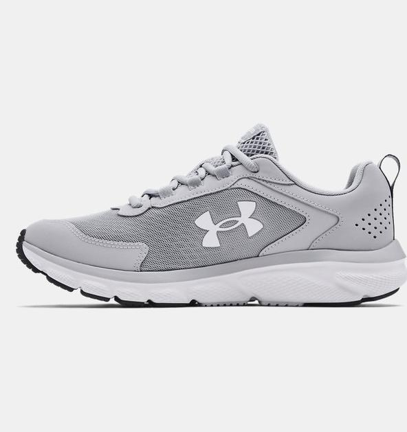 Erkek UA Charged Assert 9 Koşu Ayakkabısı