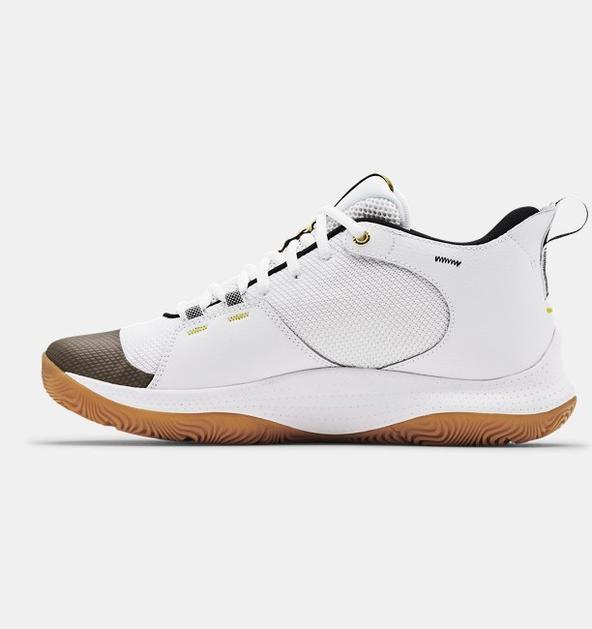 Unisex UA 3Z5 NM Basketbol Ayakkabısı